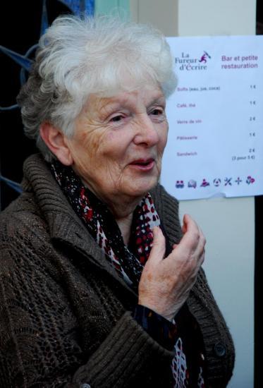 Odette Phillipart