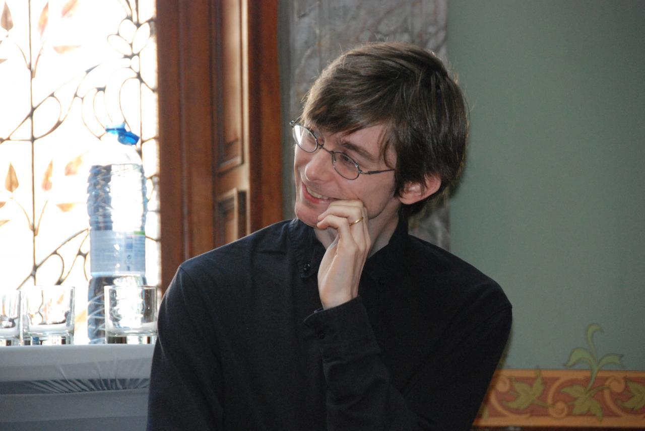 Xavier Vanvaerenbergh, Ker Editions