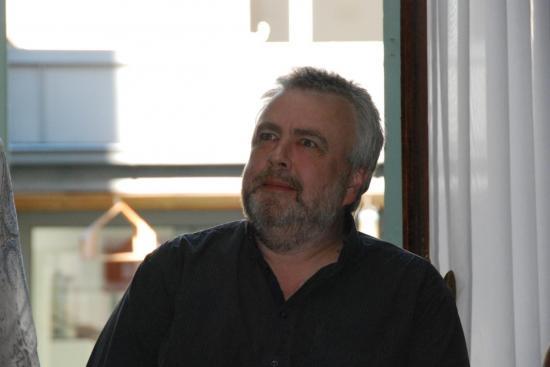 Etienne Vandooren
