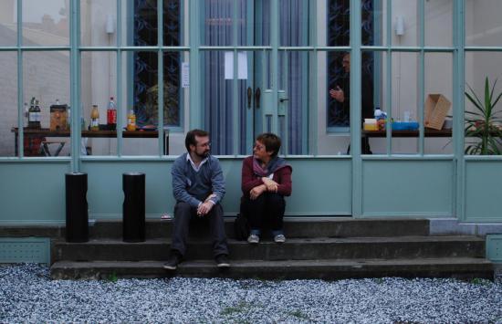 Vincent et Louisa