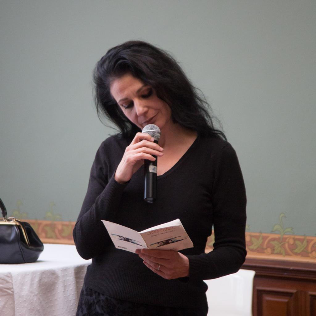 Sophie Magerat