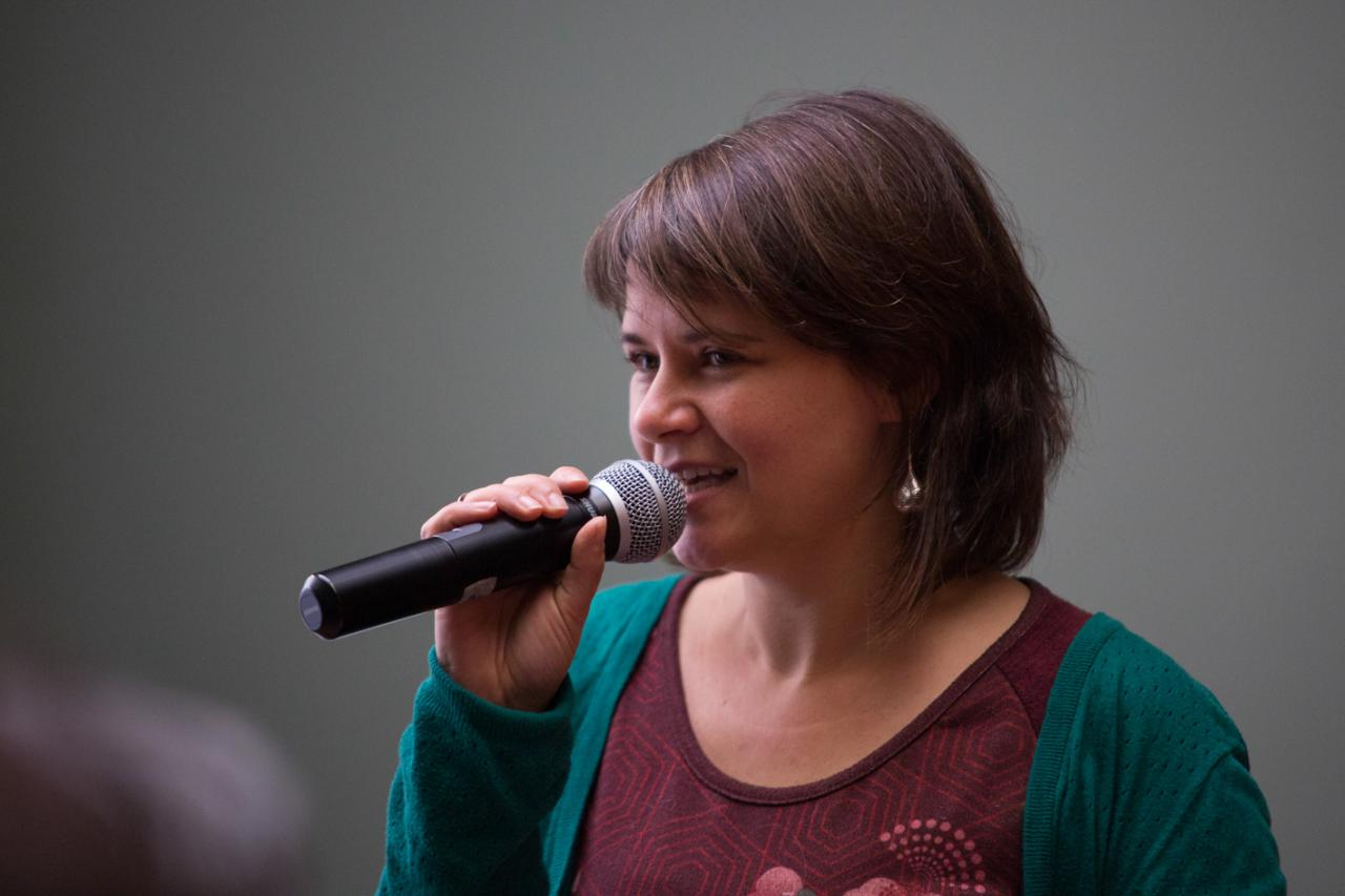 Anne Guinot