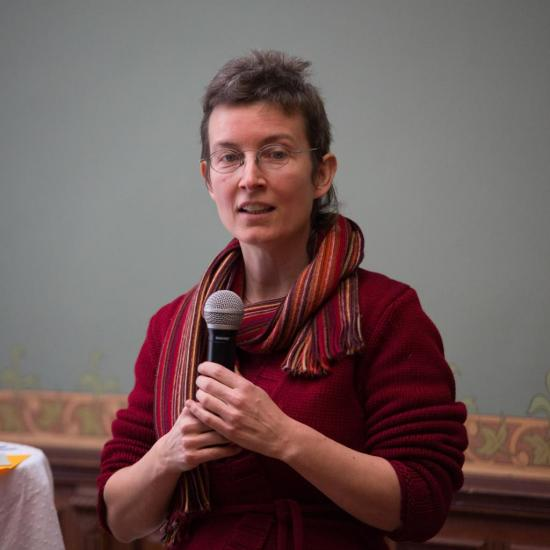 Anne-France Mossoux