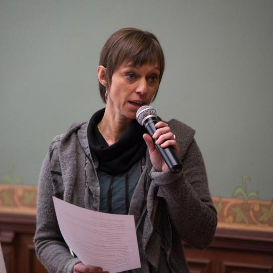 Marie-Astrid Roba, CLéA