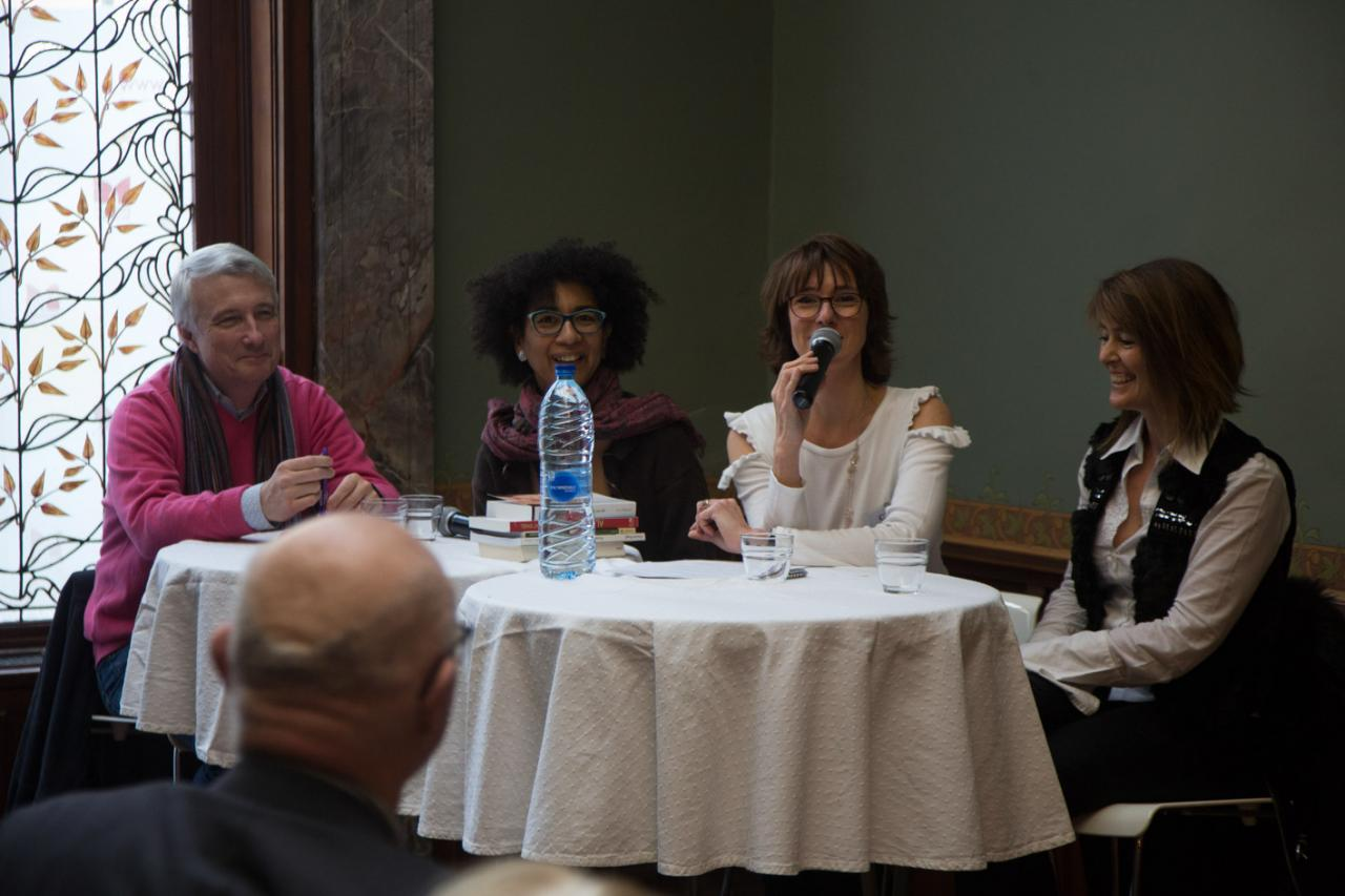 Table ronde - 1