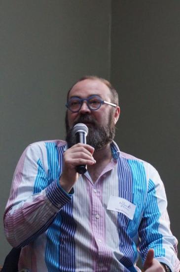 1ère rencontre - Serge Birenbaum