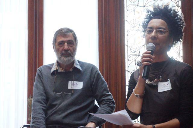 2e rencontre  - Thomas Delvaulx et Salomé Mulongo