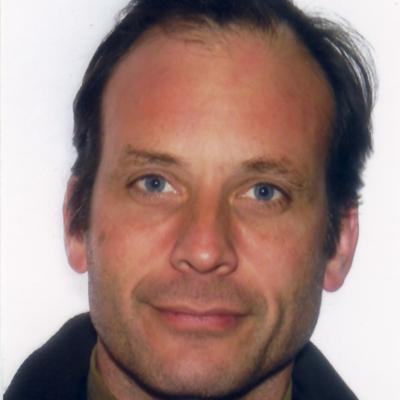 Arnaud Nihoul
