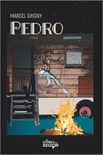 Pedro - couverture