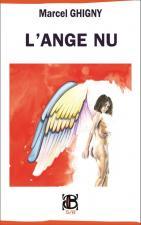 L'ange nu - couverture