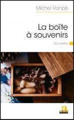 La boîte à souvenirs - Michel Vanpé - cadrée
