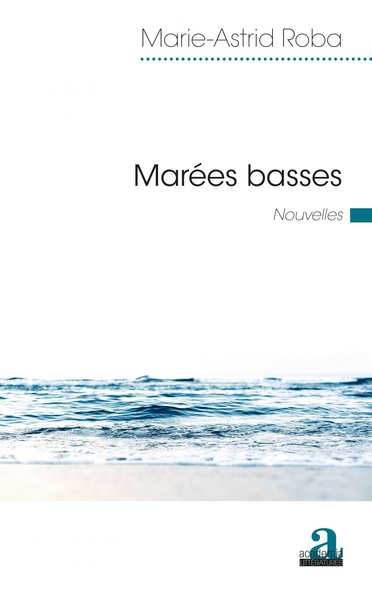 Marees basses