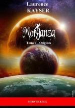 Morganza - couverture