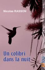 Un colibri dans la nuit - couverture